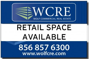Moorestown Retail Space